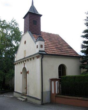 Dorfkapelle-Raglitz